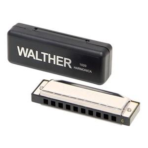Ağız Armonikası Walther 20 oktav C-maj