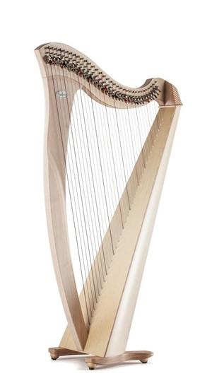 Arp Salvi Mia Student Lever 34 strings