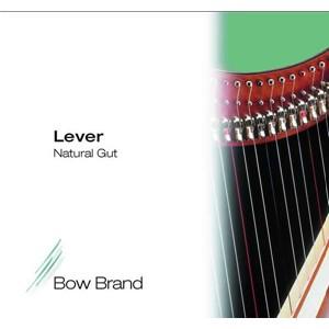 Arp Tel Bow Brand bağırsak 2. Octave Set lever