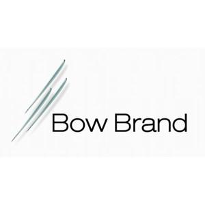 Arp Tel Bow Brand bağırsak&wire silverplated 0-7 Oktav complete set