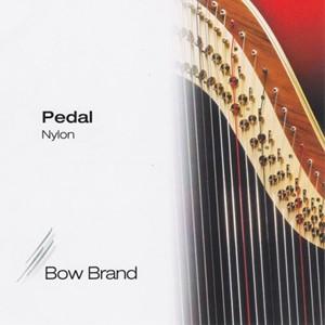 Arp Tel Bow Brand naylon 4. Oktav Set