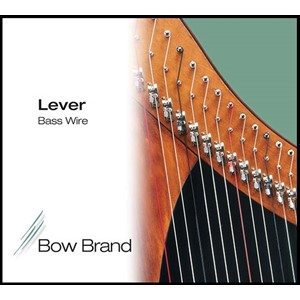 Arp Tel Bow Brand Wire 6. Oktav D Lever
