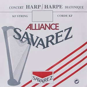 Arp Tel Savarez Alliance K.F. 2. Oktav Set