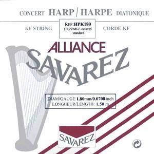 Arp Tel Savarez Alliance K.F. 5. Oktav E