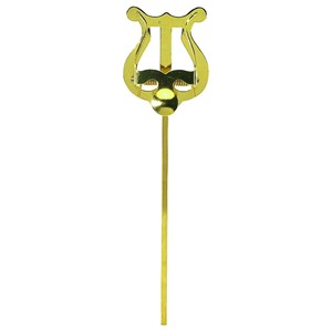 Bakır Nefesli lir Gewa genel yellow brass small