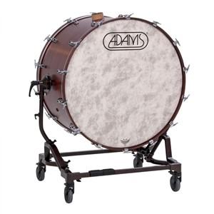 """Bas Davul Adams Concert w/tilting stand&cymbal holder 36""""x18"""""""