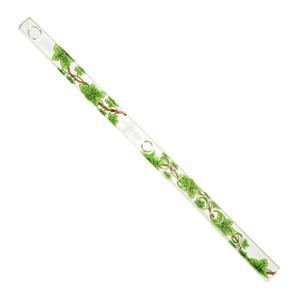 Flüt Hall Crystal Flute pikolo C Ivy