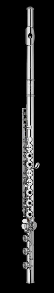 Flüt Sankyo CF-201RI -ağızlık gümüş, açık perde,inline