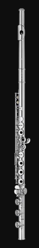 Flüt Sankyo CF-501RIB -CF-501RI gibi, B kuyruklu