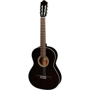 Gitar Gewapure Almeria Klasik 4/4 siyah