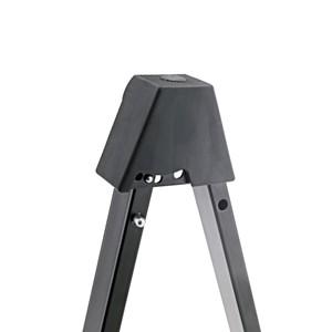 Gitar Sehpa K&M 17540 siyah Elektro