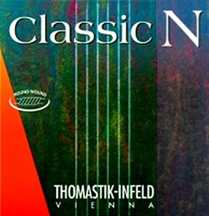 Gitar Tel Thomastik Classic N E Klasik CF