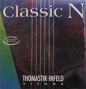 Gitar Tel Thomastik Classic N E6 Klasik CR43