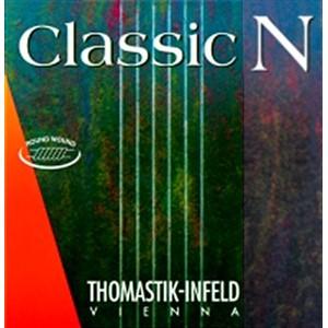 Gitar Tel Thomastik Classic N Set Klasik CF127