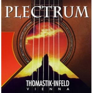 Gitar Tel Thomastik Plectrum A Akustik AC030