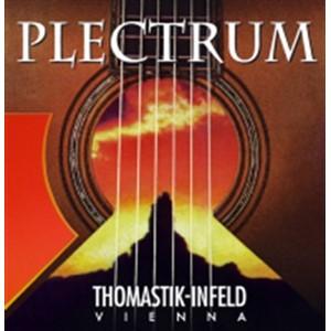 Gitar Tel Thomastik Plectrum E Akustik P10