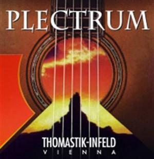 Gitar Tel Thomastik Plectrum Set Akustik 11
