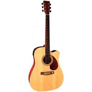 Gitar Tenson Elektro-Akustik Cutaway D10-CE F501.320
