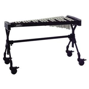 Glockenspiel Adams Concert field frame no dampener pedal 3.3 Oktav