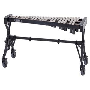 Glockenspiel Adams Concert voyager frame no damp. Pedal 3.3 Oktav