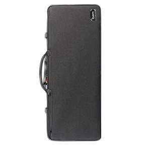 Keman Kutu BAM Classic Double Case (2'li) siyah