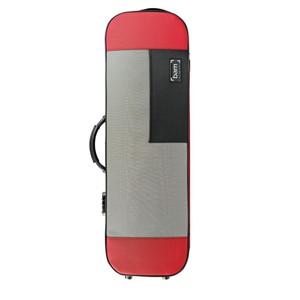 Keman Kutu BAM Stylus 2.9kg kırmızı-gri