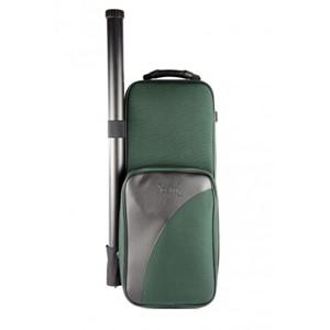 Keman Kutu BAM Trekking 3.3kg yeşil