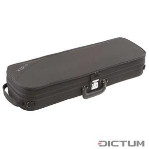 Keman Kutu Dicktum C:DIX dikdortgen siyah 665306