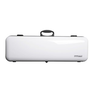 Keman Kutu Gewa Air dikdörtgen 2.1kg Beyaz-Siyah