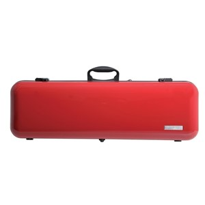 Keman Kutu Gewa Air dikdörtgen 2.1kg Kırmızı-Siyah