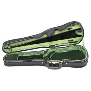Keman Kutu Gewa Jeager Prestige-Şekilli 2.0kg Siyah-yeşil