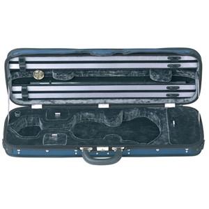 Keman Kutu Gewa Liuteria Maestro-dikdörtgen 2.8kg Lacivert-Gri