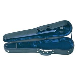 Keman Kutu Gewa Liuteria Maestro-şekilli 2.0kg Siyah-Mavi