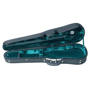 Keman Kutu Gewa Liuteria Maestro-şekilli 2.0kg Siyah-Yeşil