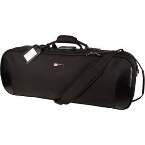 Keman Kutu Protec Professional Pro Pac 2.7kg siyah-bordo