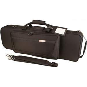 Keman Kutu Protec Travel Light Pro Pac 2.6kg siyah