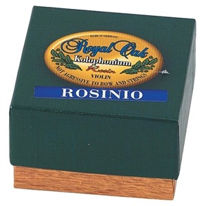 Keman reçine Royal Oak  Rosinio light