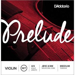 Keman Tel D'addario Prelude Set