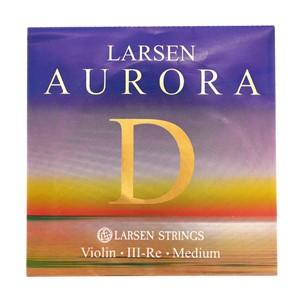 Keman Tel Larsen Aurora D