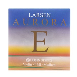 Keman Tel Larsen Aurora E-ball