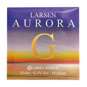 Keman Tel Larsen Aurora G