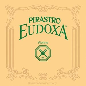 Keman Tel Pirastro Eudoxa G