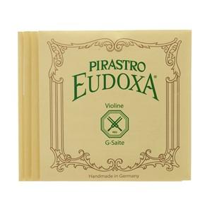 Keman Tel Pirastro Eudoxa Set
