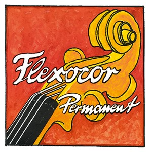 Keman Tel Pirastro Flexocor Permanent D