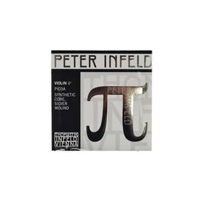 Keman Tel Thomastik Peter Infeld D silver