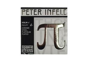Keman Tel Thomastik Peter Infeld Platinum E