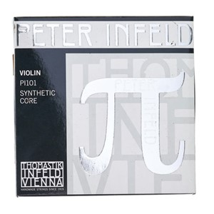 Keman Tel Thomastik Peter Infeld Set