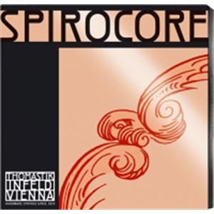 Keman Tel Thomastik Spirocore E