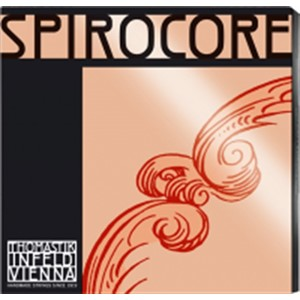 Keman Tel Thomastik Spirocore G