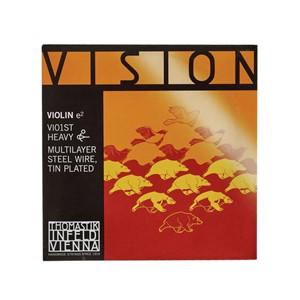 Keman Tel Thomastik Vision E heavy